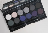 Отзывы Палетка теней Sleek MakeUp Eyeshadow Palette I-Divine 12 тонов Bad Girl