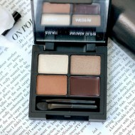 Набор теней КВАТРО Sleek MakeUp EYE QUAD Moroccan Myrrh 333: фото