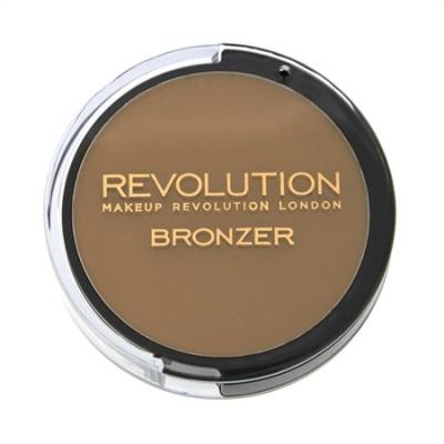 Бронзер MakeUp Revolution Bronzer Bronze Kiss: фото