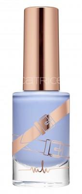 CATRICE Marina Hoermanseder Лак для ногтей Nail Lacquer C03 Cote D'Azur-Flair: фото