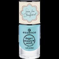 Лак для ногтей Bloggers' beauty secrets Еssence 04 shine bright: фото