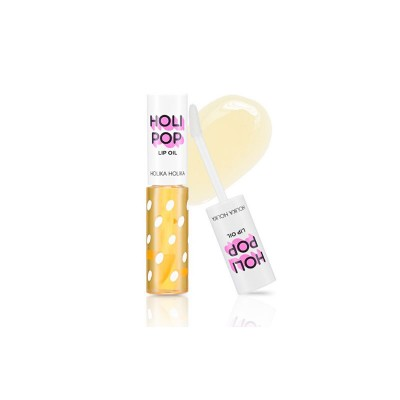 Масло для губ Holipop Lip Oil Holika Holika: фото