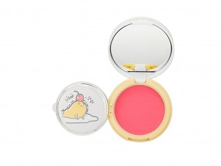 Румяна гелевые Holika Holika Gudetama Jelly Dough Blusher тон RD01, вишня: фото