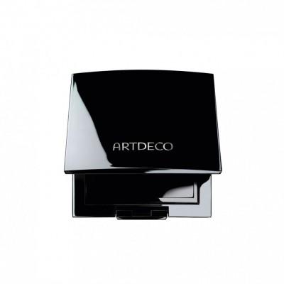 Футляр для теней и румян Trio Artdeco: фото