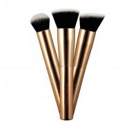 Набор кистей для макияжа Ultra Metals Go Contouring Makeup Revolution: фото