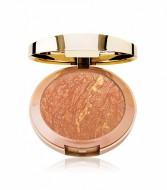 ЗАПЕЧЁННЫЙ БРОНЗАТОР Milani Cosmetics (BAKED BRONZER) 04 GLOW: фото