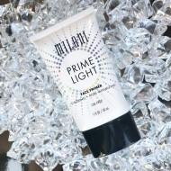 ПРАЙМЕР С ЭФФЕКТОМ СИЯНИЯ Milani Cosmetics (PRIME LIGHT STROBING + PORE-MINIMIZING FACE PRIMER): фото