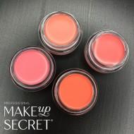 Кремовые румяна Make up Secret Cream Blush CB01 Холодный розовый: фото