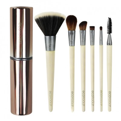 Набор кистей Limited Edition Anniversary Collection EcoTools: фото