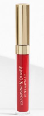 Жидкая помада ColourPop Ultra Matte Lip ARRIBA!: фото