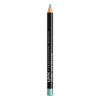 Карандаш для век NYX Professional Makeup Slim Eye Pencil - BABY BLUE 921: фото