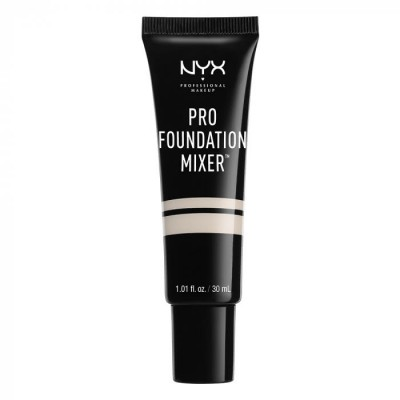 Миксер NYX Professional Makeup Pro Foundation Mixer - OPAL 01: фото