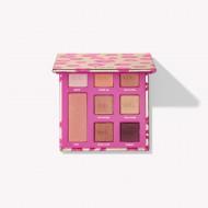 Палетка теней Tarte leave your mark eyeshadow palette: фото