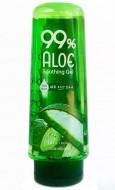 Гель для тела с алоэ ETUDE HOUSE 99% Aloe Soothing Gel: фото