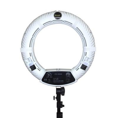 Кольцевая светодиодная лампа Yidoblo FS-480 LL белая: фото