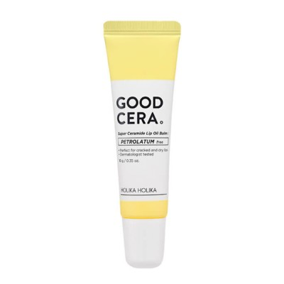 Бальзам-масло для губ Holika Holika Good Cera Super Ceramide Lip Oil Balm 10г: фото