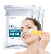 Альгинатная маска с экстрактом чайного дерева LINDSAY Premium cool tea-tree (zipper) 1 кг: фото
