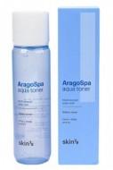 Отзывы Тонер для лица с гиалуроновой кислотой SKIN79 Aragospa aqua toner 180 мл.