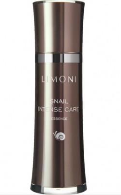 Интенсивная эссенция для лица с экстрактом секреции улитки LIMONI Snail Intense Care Essence 60 мл: фото