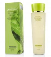 Тонер увлажняющий с алоэ вера 3W CLINIC Aloe full water activating skin toner 15мл: фото