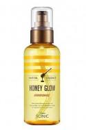 Медовая эссенция для волос SCINIC Honey glow hair oil essence 120мл: фото