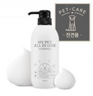 Шампунь для питомцев A'PIEU My Pet All In One Shampoo: фото