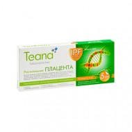 Растительная плацента TEANA 2мл*10: фото