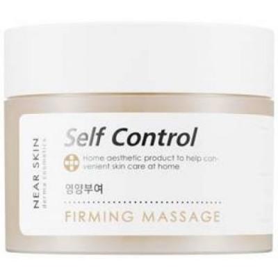 Массажный крем для лица MISSHA Near Skin Self Control Firming Massage 200 мл: фото