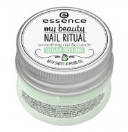 Сахарный скраб для рук ЕSSENCE my Beauty Nail Ritual Smoothing Nail & Cuticle: фото