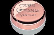 Бальзам для губ CATRICELip Treatment 010 прозрачный: фото