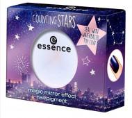Пудра для ногтей Essence Counting Stars Magic Mirror Effect Nail Pigment 01 A sky full of stars: фото