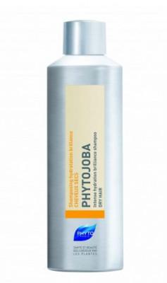 Шампунь для интенсивного увлажнения сухих волос PHYTOSOLBA Phytojoba 200 мл: фото