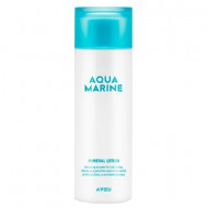 Эмульсия минеральная увлажняющая A'PIEU Aqua Marine Mineral Emulsion: фото
