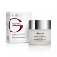 Крем-комфорт ночной GIGI New Age Comfort night cream 50 мл: фото