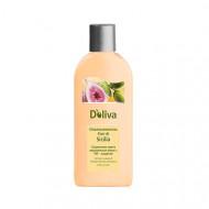 Ополаскиватель для сохранения цвета окрашенных волос D`oliva Fiori di Sicilia 200мл: фото