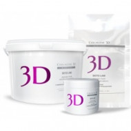 Альгинатная маска для лица и тела Collagene 3D BOTO LINE с аргирелином 200 г: фото