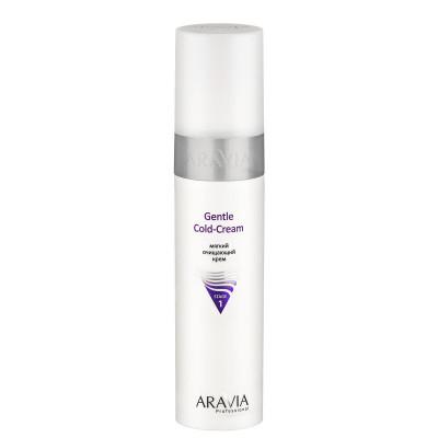 Крем мягкий очищающий Aravia professional Gentle Cold-Cream 250 мл: фото
