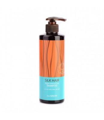 Шампунь для волос THE SAEM Silk Hair Repair Shampoo 320мл: фото