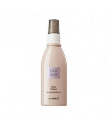 Масло для волос увлажняющее THE SAEM Silk Hair Repair Moisture Oil 80мл: фото
