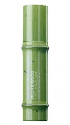 Мист для лица и тела с экстрактом бамбука THE SAEM Fresh Bamboo Essential Water Mist 100мл: фото