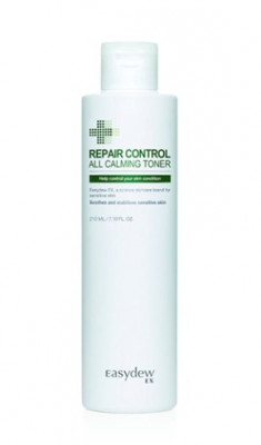 Тонер успокаивающий Easydew Repair Control All-Calming Essential Toner 210мл: фото