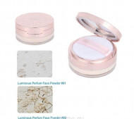 Пудра для лица Tony Moly Luminous Perfume Face Powder 4-01 15 гр: фото