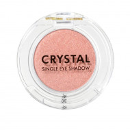 Тени для век Tony Moly Crystal Single Eye Shadow S02 Rush Hour 1,5г: фото