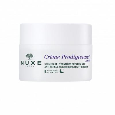 Крем ночной Nuxe Creme Prodigieuse 50 мл: фото