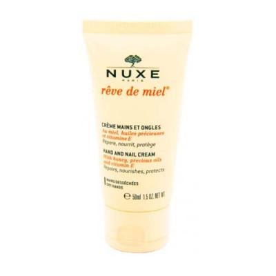 Крем для рук Nuxe Reve De Miel 50 мл: фото