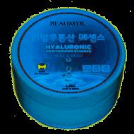 Увлажняющая эссенция для лица и тела с гиалуроновой кислотой Juno Beaumyr Hyaluronic Moisturizing Essence Face & Body 300 мл: фото