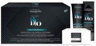 Набор для овсетления волос L'Oreal Professionnel Blond Studio Instant HighLights + инструмент + фольга + 2 осветляющих крема: фото