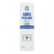 Палочки очищающие для лица с АНА-кислотами A'PIEU Aqua Peeling Cotton Swab (Mild): фото