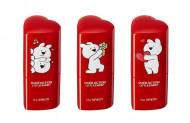 Румяна-стик СМ Rabbit Love Me Stick Blusher PK02 Love Holic 6гр: фото
