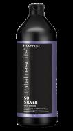 Кондиционер для защиты цвета с антиоксидантами MATRIX TOTAL RESULTS COLOR OBSESSED CONDITIONER 1000мл: фото